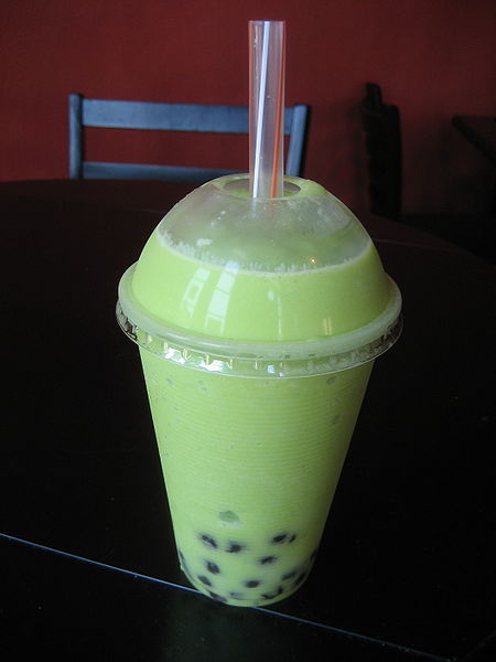 bubble tea a favorite with american youth the hour for tea