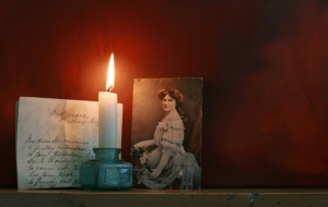 Lonely Victorian love letter.  Image: FreeDigitalPhotos.net